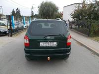 Opel Zafira Opłacona Zdrowa Zadbana Bogato Wyposażona 100 Aut na Placu Kisielice - zdjęcie 6