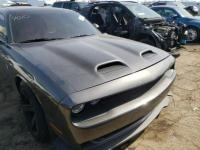 Dodge Challenger HELLCAT, 2020, 6.2L, porysowany Warszawa - zdjęcie 6