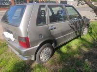 Fiat Uno 1.0, Pierwszy właściciel, Przebieg 94 tyś! Radom - zdjęcie 4