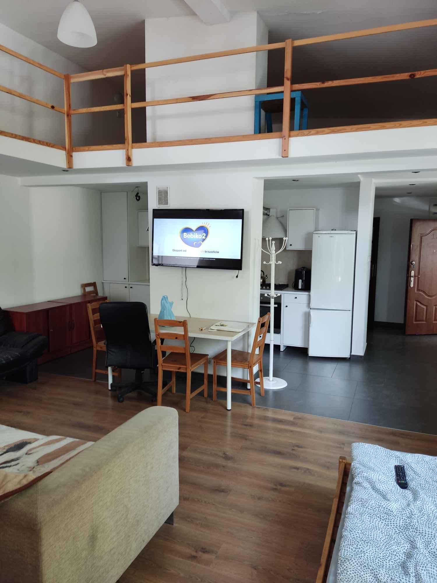 Kwatery pracownicze, noclegi, mieszkania Warka - zdjęcie 1