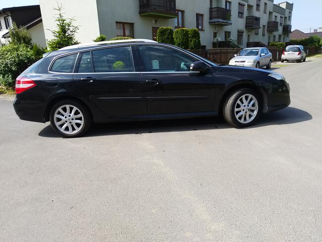 Renault Laguna 3 możliwa zamiana z dopłatą w moją stronę Gniezno - zdjęcie 2