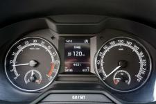 Škoda Octavia 1.6 TDI 115KM Salon PL Serwis ASO 1wł FV23% Łódź - zdjęcie 11