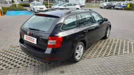 Škoda Octavia kombi III AMBITION Suchy Las - zdjęcie 5