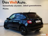 Škoda Fabia 1.2 TSI 90 KM Ambition Salon Polska Gdańsk - zdjęcie 3