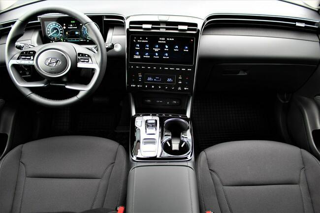Hyundai Tucson 1.6 T-GDI 230 KM HEV 6AT 2WD Platinum! Hybrid ! Łódź - zdjęcie 4