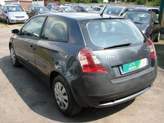Fiat Stilo 1,6 E 103 KM  Okazja Piła - zdjęcie 4