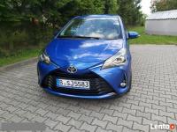 Toyota Yaris 1.5 111KM Lift ! Serwis * Klima* Kamera*Alu* Oplacona Kraków - zdjęcie 2