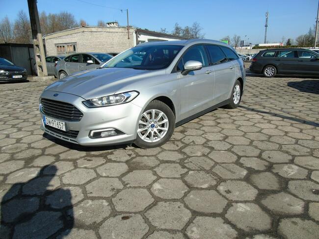 Ford Mondeo 2.0 TDCI Trend Kombi DW9T657 Katowice - zdjęcie 1