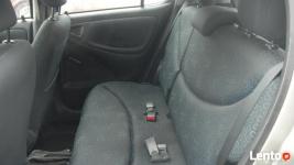 Toyota YARIS 1,3 Benzyna + LPG, 2004r Sanok - zdjęcie 5