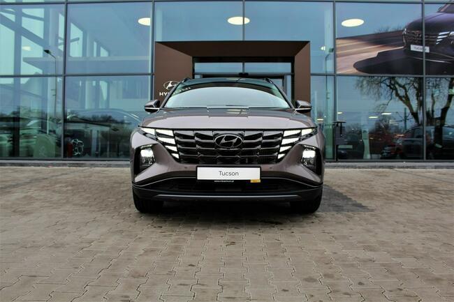 Hyundai Tucson 1.6 T-GDI 150 KM 7DCT Platinum! 48V Mild Hybrid ! Łódź - zdjęcie 6