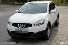 Nissan Qashqai Sprowadzony oplacony.Auto z Gwarancja.Po Lifcie Zamość - zdjęcie 1