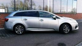 Toyota Avensis Krajowa, Premium, Sosnowiec - zdjęcie 6
