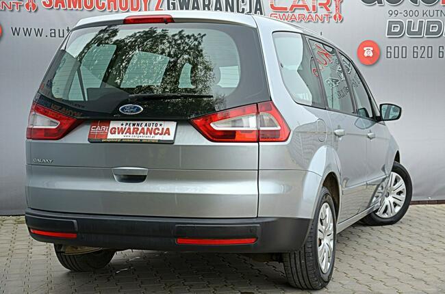 Ford Galaxy 2,0 16V 7Foteli Gwarancja Raty Zamiana Kutno - zdjęcie 10