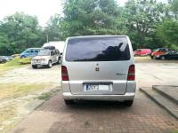 Mercedes Vito 2.2 118 CDI  Bez korozji 9 Osobowy Polecam Chodzież - zdjęcie 9
