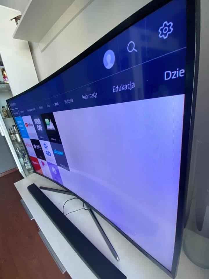 Telewizor Samsung 55 cali Full HD. Żywiec - zdjęcie 6