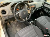 Toyota Yaris 1.0 EU6 69KM Active Salon PL Piaseczno - zdjęcie 8