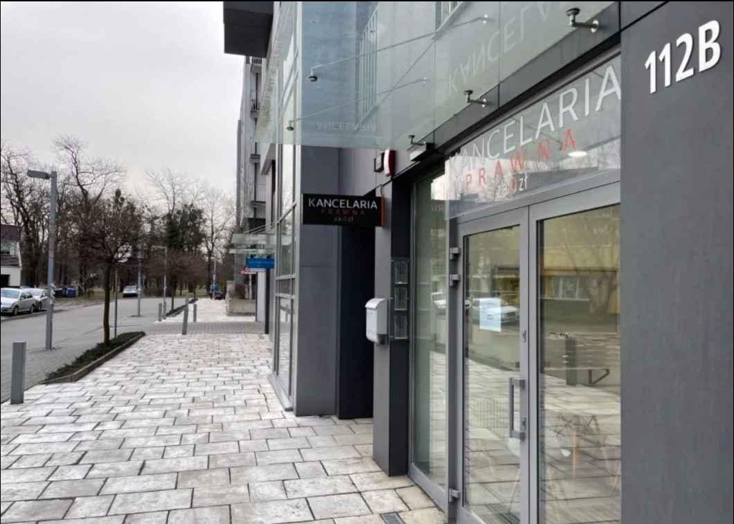 Klinika Medyczna/Gabinet Lekarski (142 m2) Krzyki (Wrocław) Krzyki - zdjęcie 3