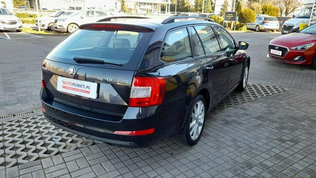 Škoda Octavia STYLE Suchy Las - zdjęcie 5