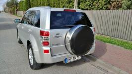 Suzuki Grand Vitara 1.9 Diesel 4x4 Klimatronic Navi Szyberdach Błonie - zdjęcie 9