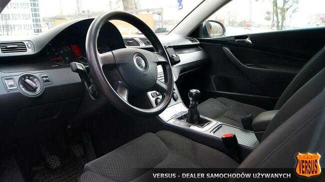 Volkswagen Passat 2.0TDI 140hp 8V BMP Klima Tempomat Zamiana Raty Gdynia - zdjęcie 12