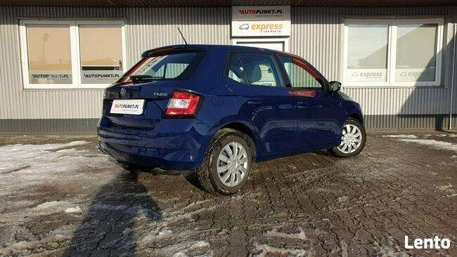 Škoda Fabia Rzeszów - zdjęcie 5