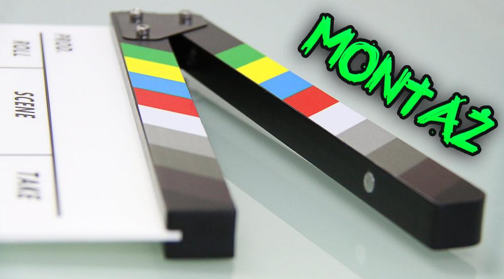 Montaż filmowy i Animacje za DARMO Śródmieście - zdjęcie 1
