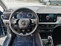 Škoda Scala Ambition 1.0TSI 110KM manual 6-b Kielce - zdjęcie 7