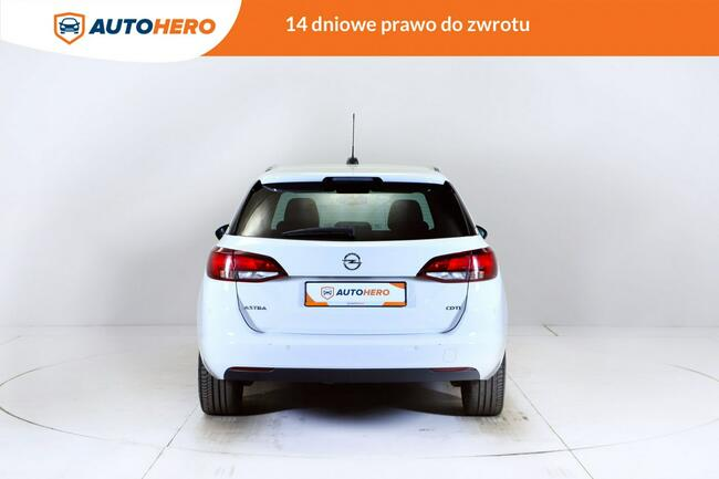 Opel Astra DARMOWA DOSTAWA, Navi, Klimatyzacja, PDC, I właściciel Warszawa - zdjęcie 5