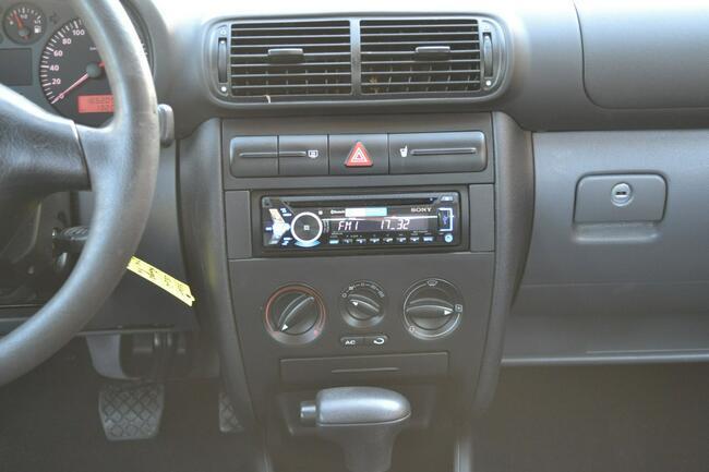 Seat Leon Stella*Klimatyzacja*1.6 SR* Częstochowa - zdjęcie 10