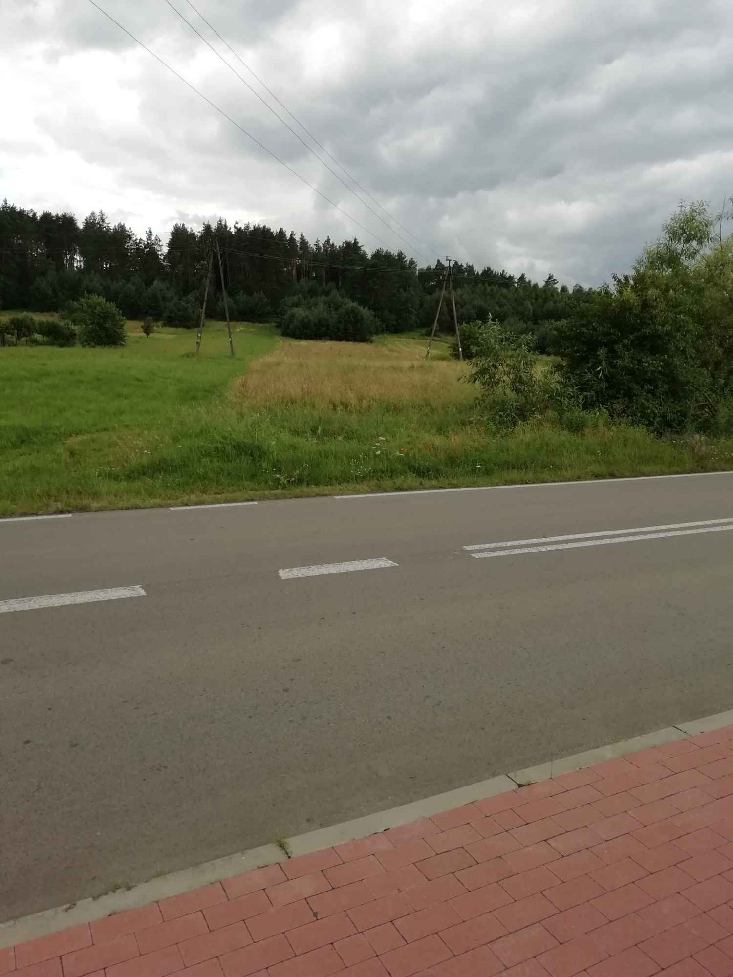 Działka budowlana Józefów - zdjęcie 9