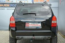 Hyundai Tucson 2,0 16V Champion Raty Zamiana Gwarancja Kutno - zdjęcie 9