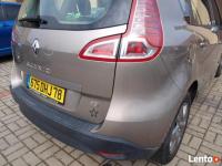 Renault Scenic 1.9 DCi 130 koni Comfort 72 000 km 2011r Kalisz - zdjęcie 4