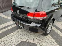 Volkswagen Golf 1.4i MPI Trendline - Udokumntowany przebieg Mysłowice - zdjęcie 10