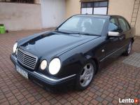 Mercedes E 290 2.9 Turbodiesel AVANTGARDE 1998r Kalisz - zdjęcie 7