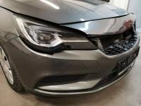 Opel Astra faktura VAT 23%, niski przebieg, opłacony, transport GRATIS Niepruszewo - zdjęcie 9