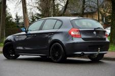 BMW 120 Opłacone 2.0i 150KM Serwis Rude skóry Navi Pdc Gwarancja Kutno - zdjęcie 11