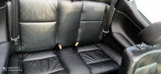 Volkswagen Golf 4 Cabrio 1,6 benzyna Zielona Góra - zdjęcie 12