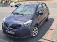 Toyota yaris III 2013 Wołomin - zdjęcie 4