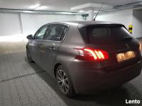 Peugeot 308II Allure FullLED, Kamera, NAVI, bez dwumasy Bydgoszcz - zdjęcie 2