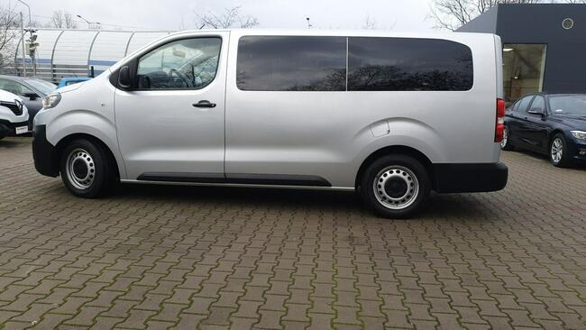 Peugeot Expert Traveller Long SS Warszawa - zdjęcie 2