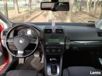VW Golf 5 2.0 TDI 170 KM (pakiet GT) DSG Automat Zielona Góra - zdjęcie 5