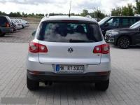 Volkswagen Tiguan 1.4 TSI 150KM! 4X4! Bezwypadkowy! Serwis! Opłacony! Kościerzyna - zdjęcie 11