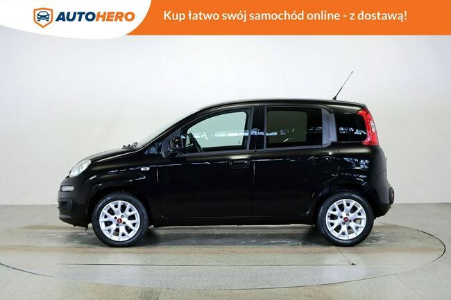 Fiat Panda DARMOWA DOSTAWA, klima, multifunkcja, PDC Warszawa - zdjęcie 2