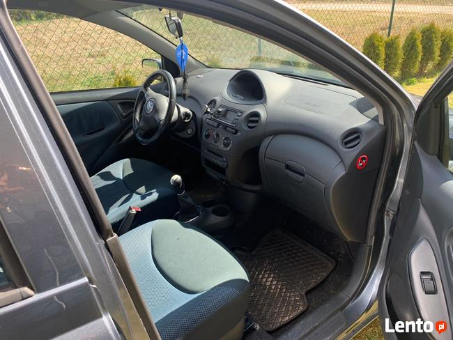 Toyota Yaris 1.4 D4D, 5-drzwiowa Kartuzy - zdjęcie 6