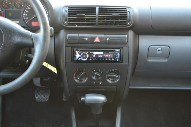 Seat Leon Stella*Klimatyzacja*1.6 SR* Częstochowa - zdjęcie 9