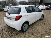 Toyota Yaris 1.0 Active EU6 69KM Salon PL Piaseczno - zdjęcie 6
