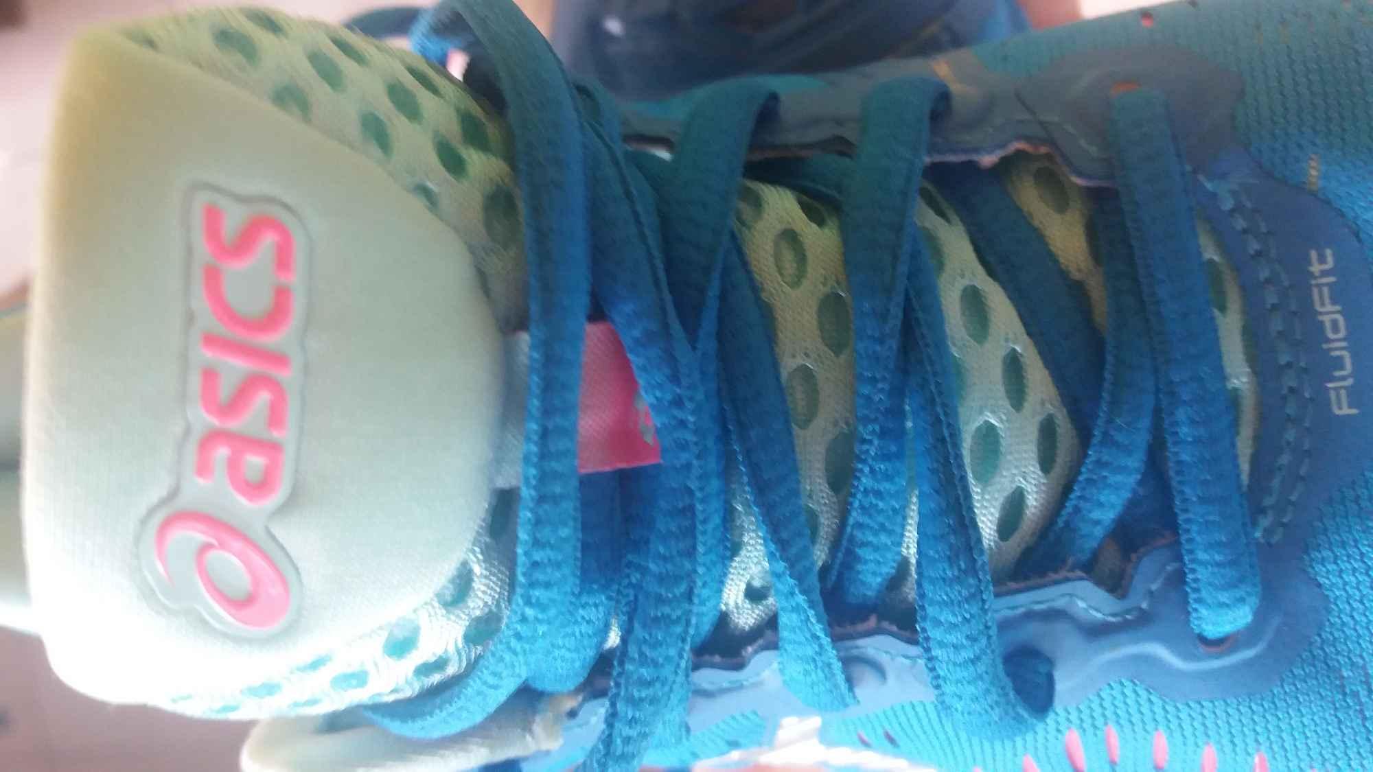 obuwie sportowe Asics Pobiedziska - zdjęcie 3