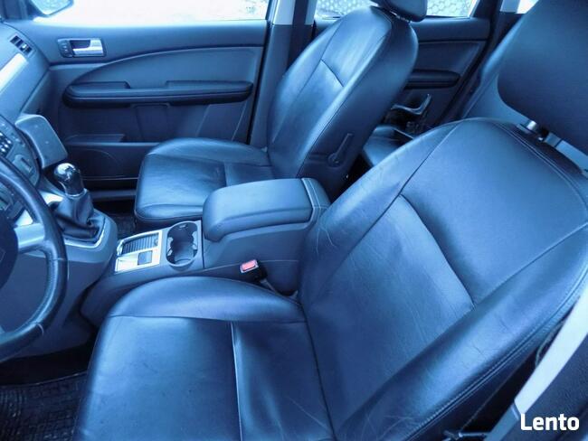 Ford C-Max !!!Targówek!!! 2.0 Diesel, 2003 rok produkcji! KOMIS TYSIAK Warszawa - zdjęcie 7
