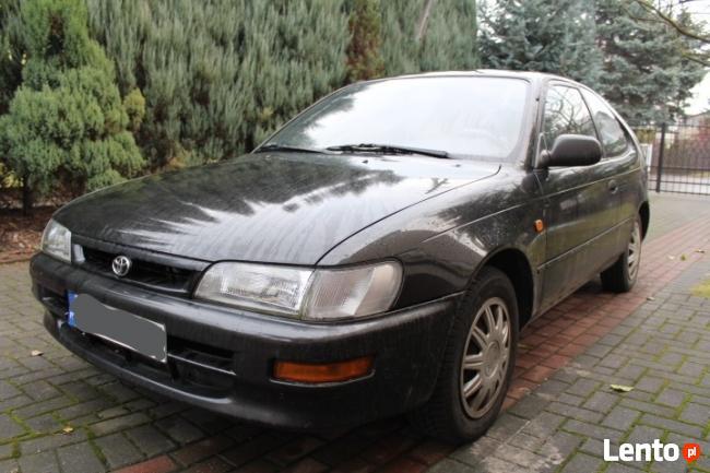 Toyota Corolla 2.0d 1997r. Tomaszów Lubelski - zdjęcie 2