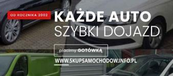 Skup Aut, Gotówka, Dojazd do Klienta Katowice - zdjęcie 3
